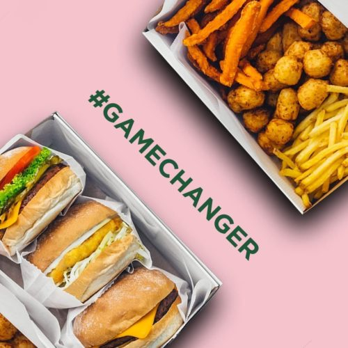 Lewis Hamilton's Vegan Neat Burger Chain Opened 8 Locations In One Day
