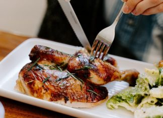 Why 33% of New Zealanders Are Ditching Meat