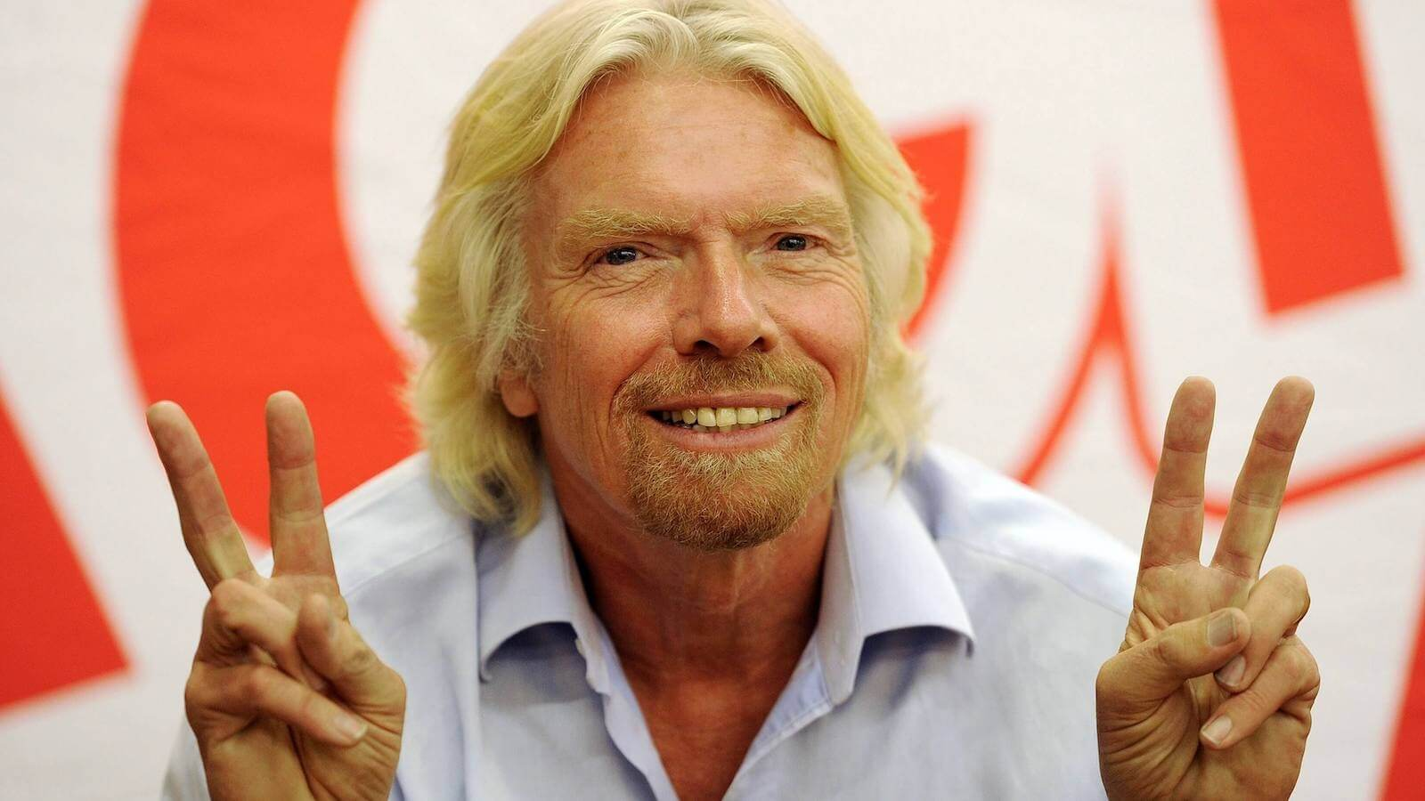 Richard Branson: 'Animals Will No Longer Need to Be Killed En Masse for Food'