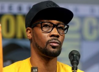 RZA Just Told Joe Rogan What It Means to Be a 'True Vegan'