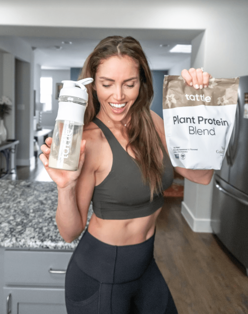 Plant-Based Protein Guide