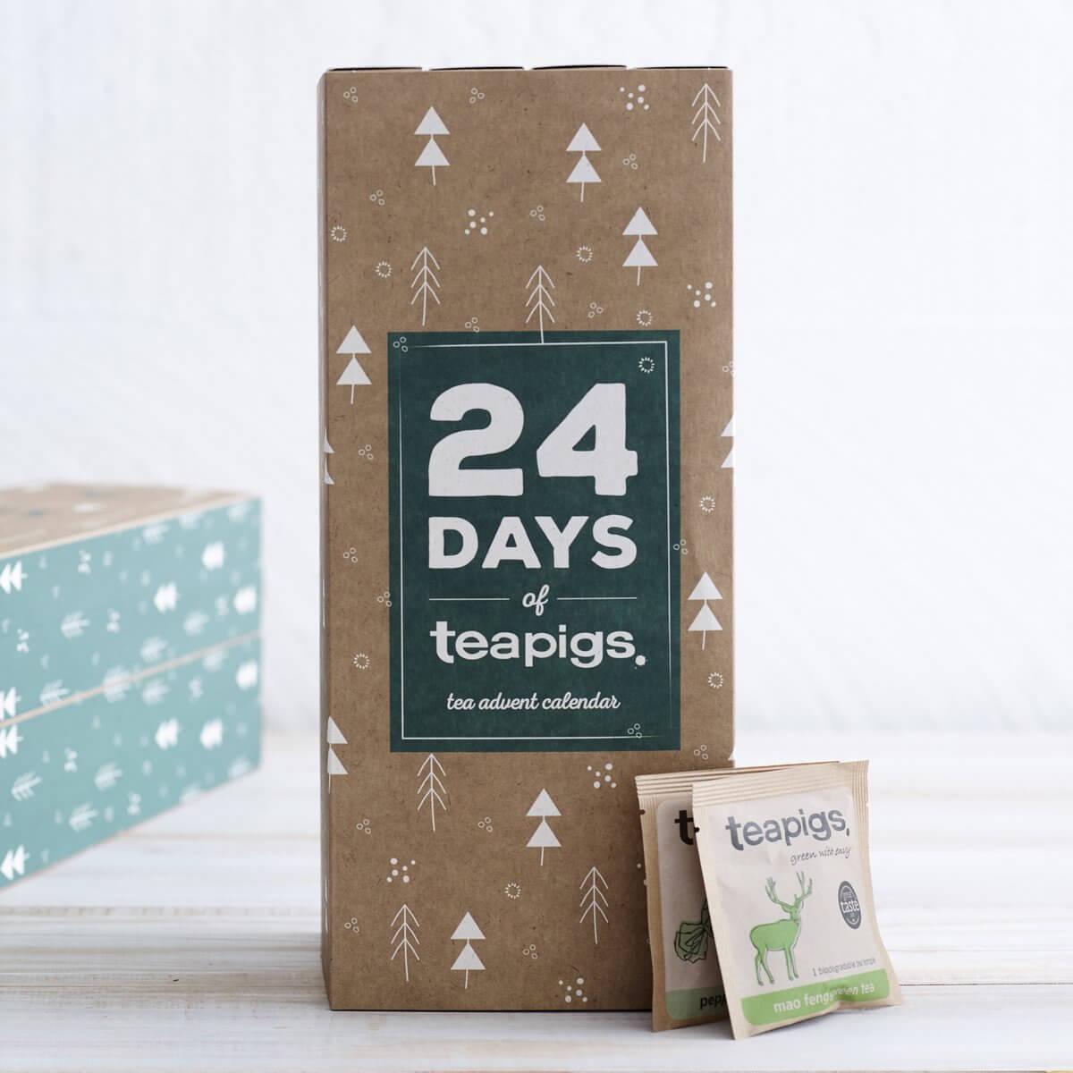 Vegan Advent Calendar