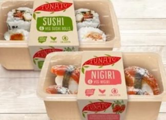 Vegan Tomato Tuna Just Launched In Spain