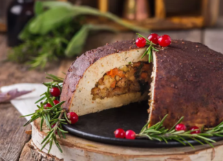The Best Vegan Turkey Roasts and Recipes for Thanksgiving