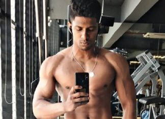 Vegan Bodybuilder Abhishek Thevar: Meat Is a Marketing Gimmick
