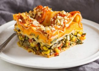 How to Make the Best Vegan Lasagne