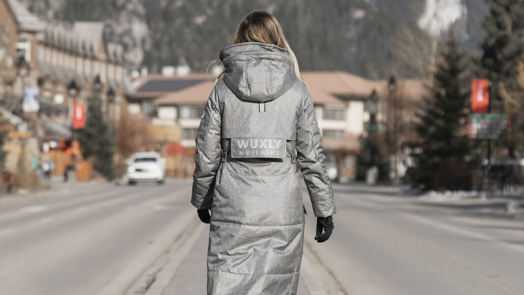 Canadian Brand Wuxly Movement Created the Best Winter Parka