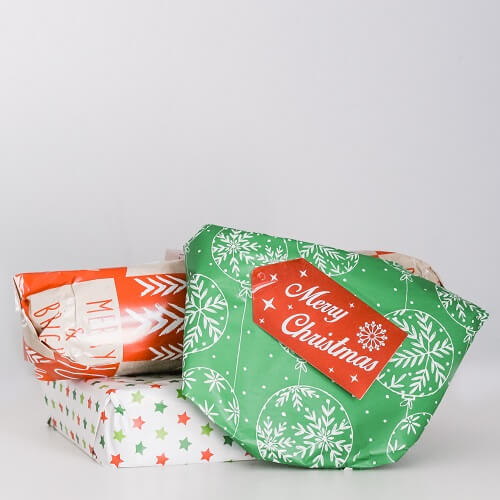 Sustainable Wrapping Paper Alternatives to Reduce Waste