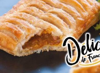 Vegan Steak and Ale Pies Are Launching At Delice de France