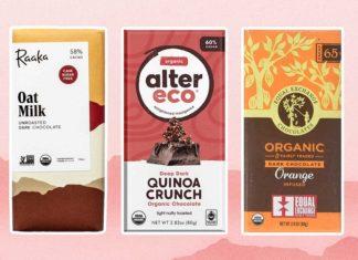 11 Ethical and Vegan Chocolate Bars