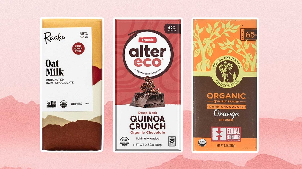 11 Ethical and Vegan Chocolate Bars