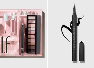 11 Cruelty-Free Makeup Picks for Festive Holiday Looks