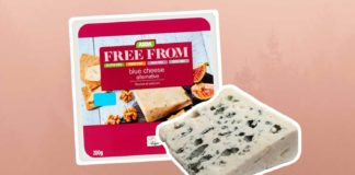 You Can Now Get Vegan Blue Cheese at Asda