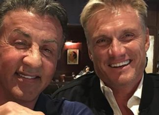 Dolph Lundgren Just Told Piers Morgan He Is Vegan Now