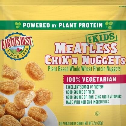 Vegan Chicken Guide