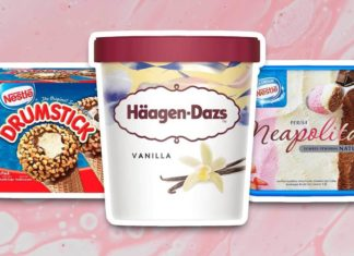 Nestlé Will No Longer Produce Dairy Ice Cream in the U.S.