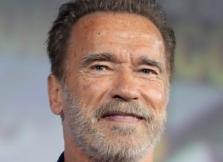 Arnold Schwarzenegger 'Proud' of Joe Rogan for Vegan Episode