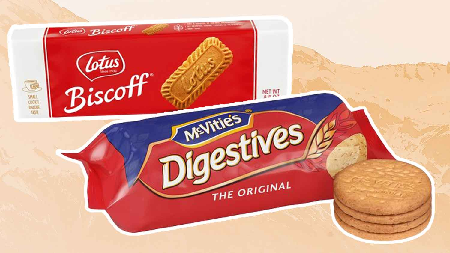 9 Vegan Biscuits Available In the UK
