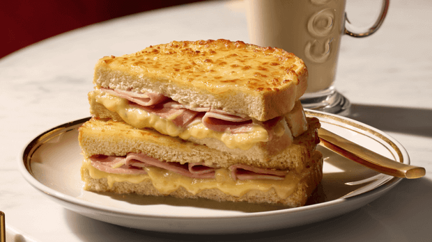 Costa Is About To Launch Vegan Ham And Cheese Toasties