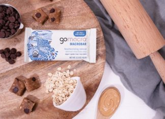 How a Cancer Diagnosis Created a Best-Selling Vegan Snack Bar