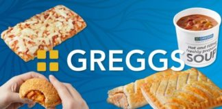 Greggs Is Launching Vegan Steak Bakes and Donuts In 2020