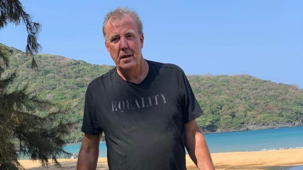 Why Jeremy Clarkson Is No Longer a Climate Change Skeptic