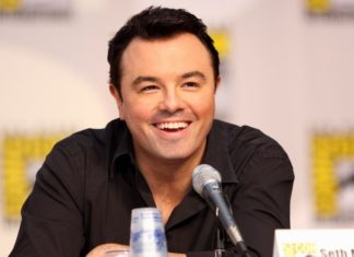 Seth MacFarlane Gives $1 Million to Stop Deforestation