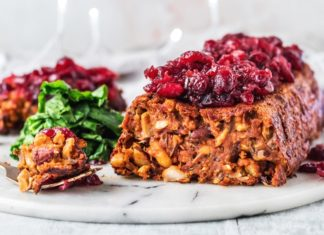 13 Vegan Christmas Dinner Ideas for the Ultimate Festive Feast
