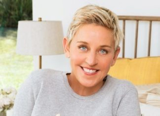 Ellen DeGeneres Just Launched a Vegan Fur Range