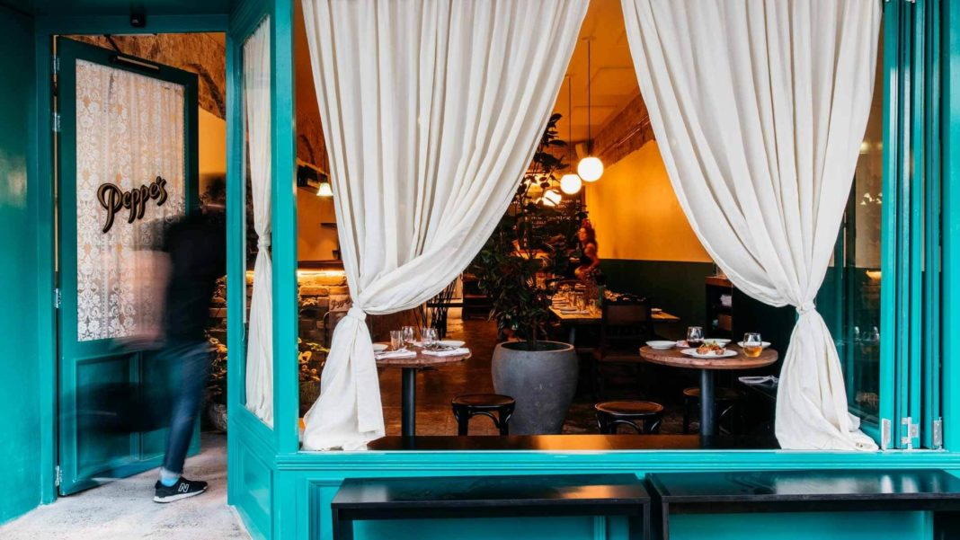 Bondi Beach Is Now Home to a Fully Vegan Gnocchi Bar