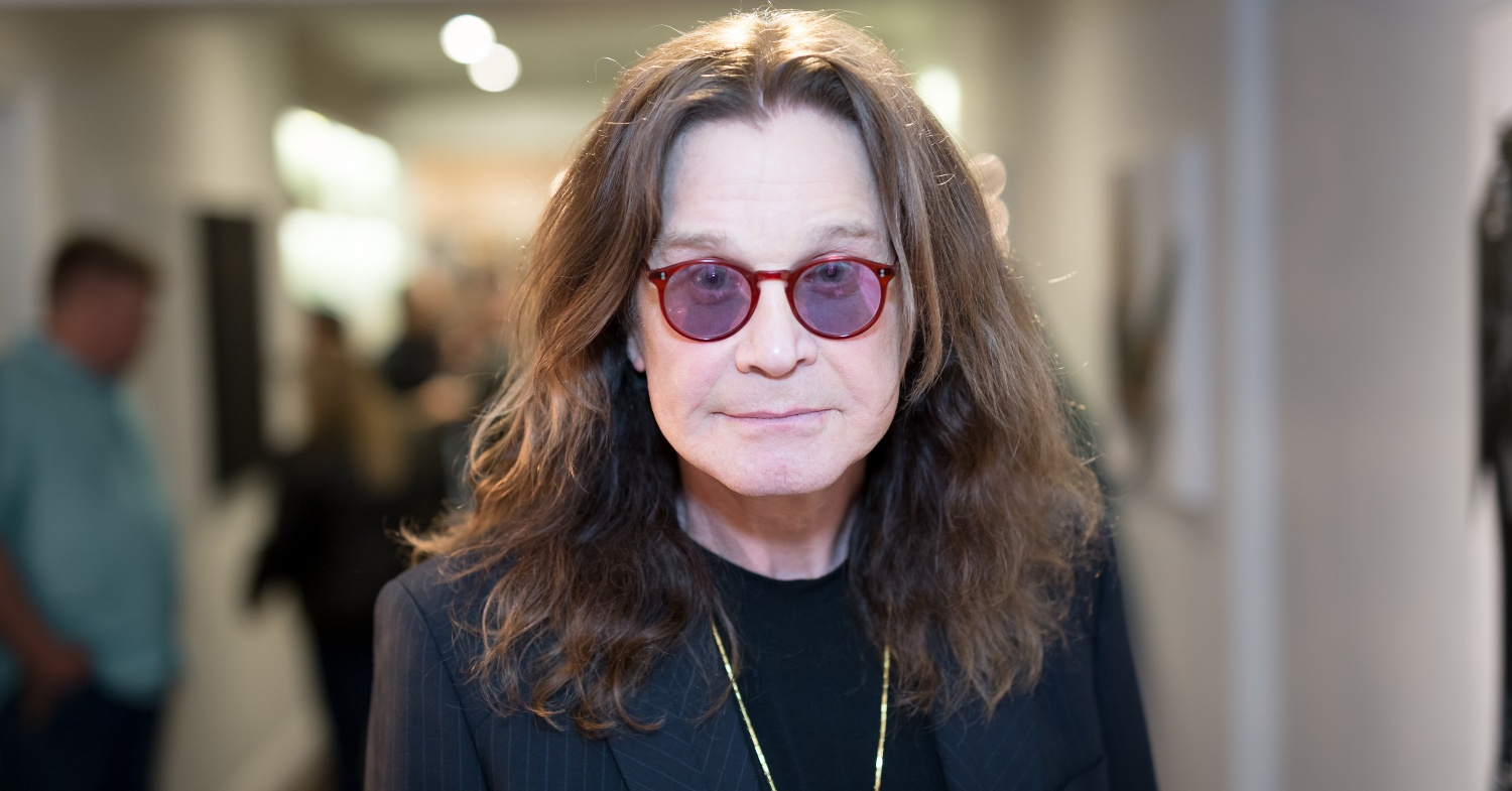 Ozzy Osbourne Stars in Ad Against Cat Declawing