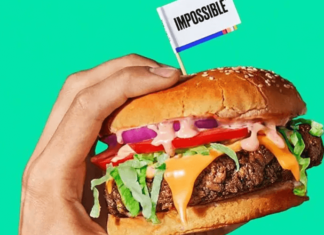 Impossible Foods Hints at New Vegan Meat Launch at CES