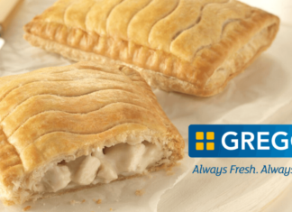 Vegan Chicken Could Be Next On The Menu For Greggs
