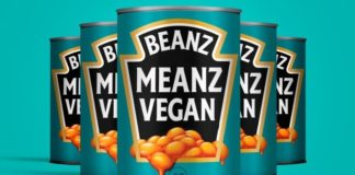 Heinz Just Relabeled All of Its Vegan Beans for January
