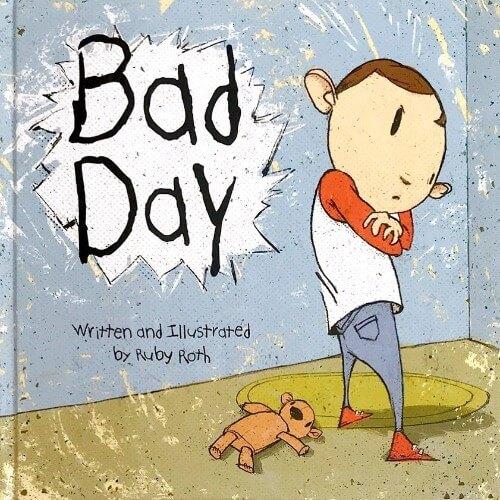 Ruby Roth Bad Day