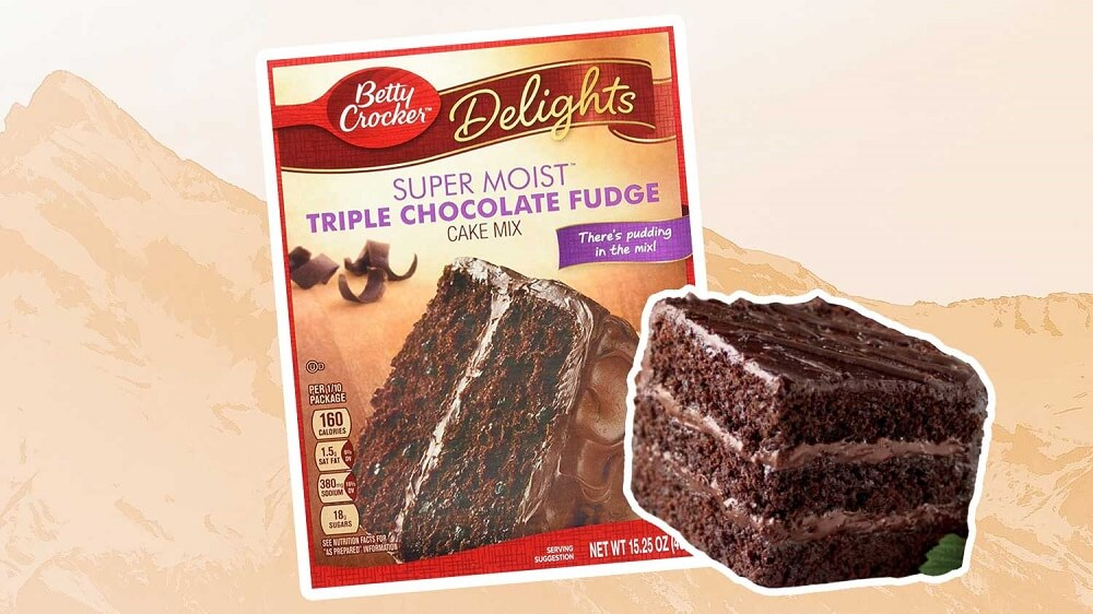 41 Vegan Betty Crocker Mixes and Frostings You Have to Try
