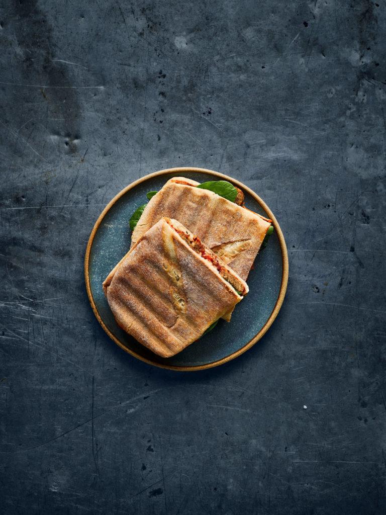 Vegan Croissants and Sausage Rolls Launching at Caffè Nero