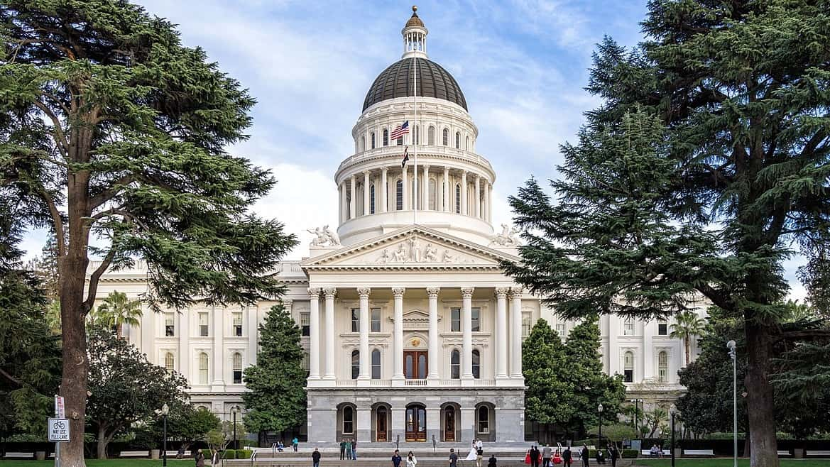 California Just Got a Vegan Lobby Group