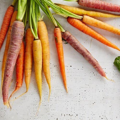 vegan diet skin benefits