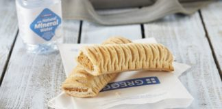 Asda to Sell Greggs' Vegan Sausage Rolls and Steak Bakes