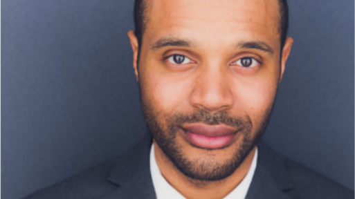 This Gay Black Vegan Hopes to Be New York's Next Senator