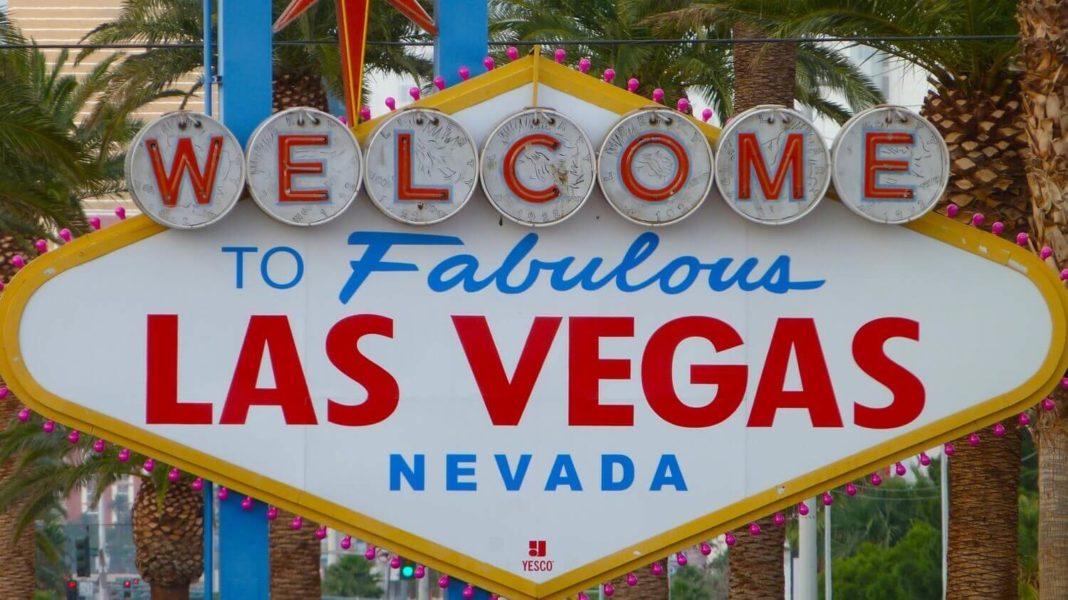 The Las Vegas Strip Just Got Its First Vegan Restaurant