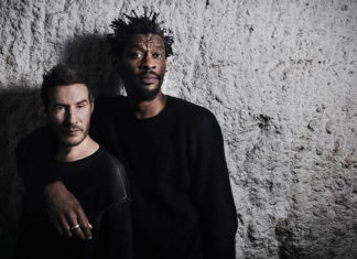 Massive Attack Will Tour By Train for the Environment