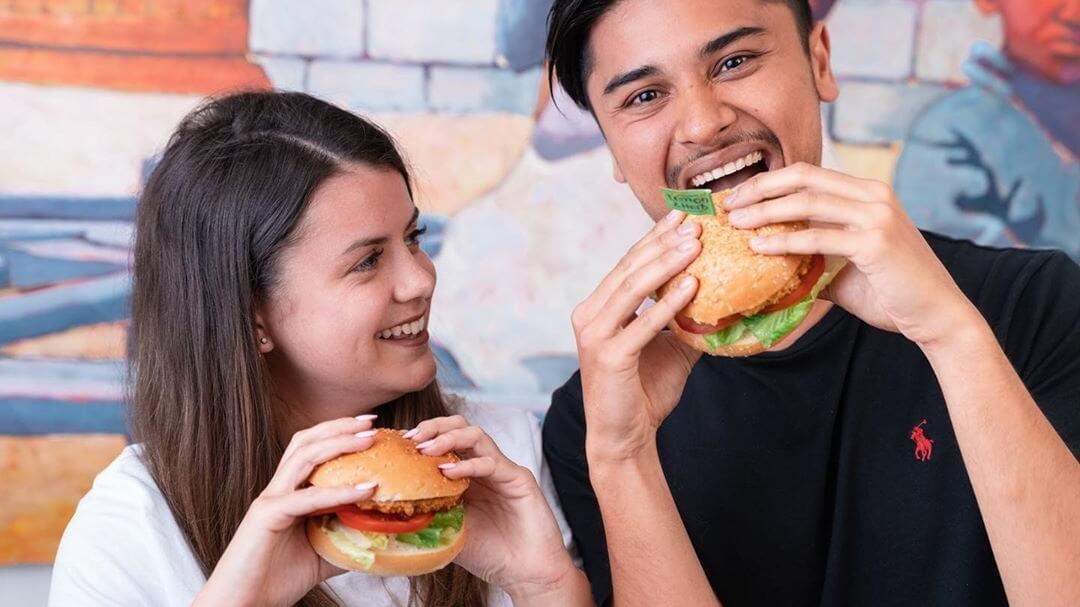 Nando's Is Launching Vegan Chicken in Australia