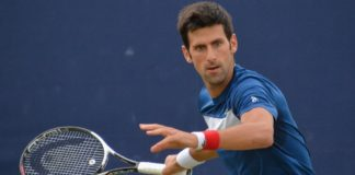 Novak Djokovic Says a Vegan Diet Is the Secret to Great Tennis