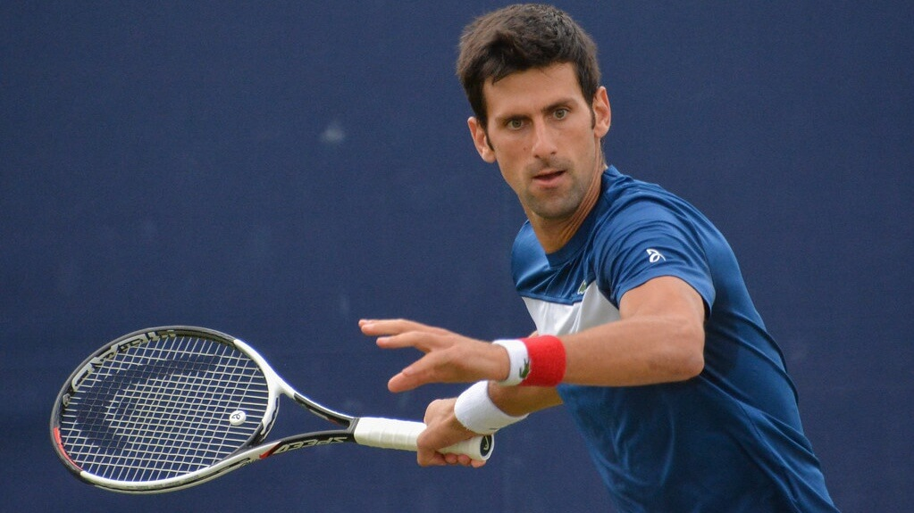 Novak Djokovic Says A Vegan Diet Is The Secret To Great Tennis Livekindly