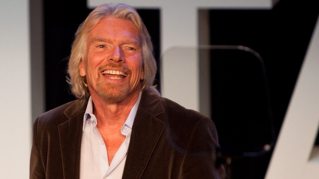 Richard Branson Excited to Improve Animal Welfare With Lab Meat