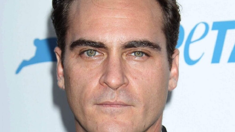 This Oscars Party Just Went Vegan for Joaquin Phoenix