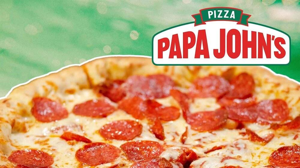 Papa John's UK Now Has Vegan Sausage and Pepperoni Pizza