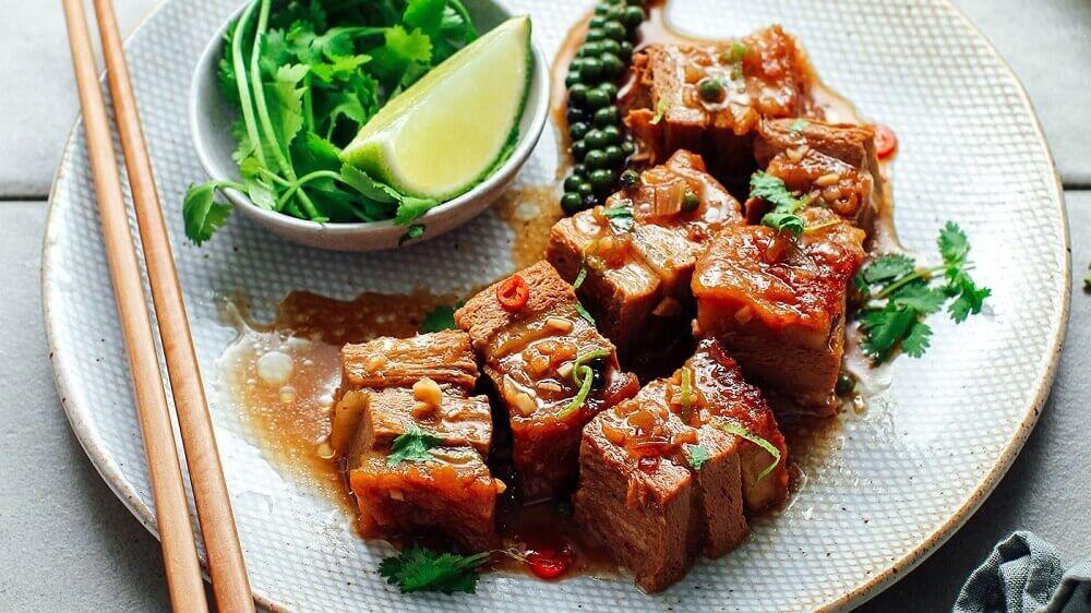 11 Vegan Pork Recipes Better Than the Real Thing